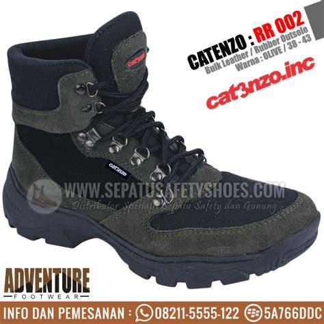 Cat Karet Khusus Sol Sepatu sepatu gunung catenzo rr 002 best selling
