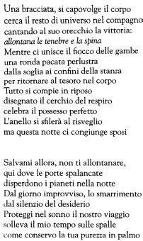 lettere d erotiche recensione quot rosso quot antologia poetica tra erotismo e