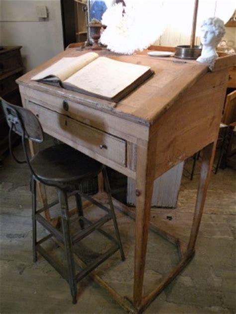 antique stand up desk 1000 images about standing desks on pinterest ruby lane