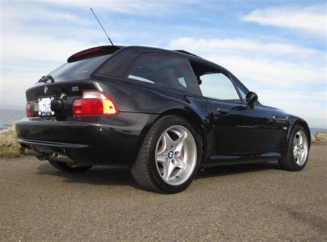 Bmw M Coupe For Sale by 1999 Bmw M Coupe German Cars For Sale