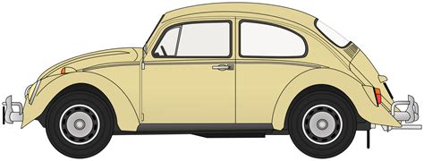 Vw Beetle Clipart Clipart Suggest