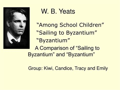 themes yeats ppt w b yeats powerpoint presentation id 1223123