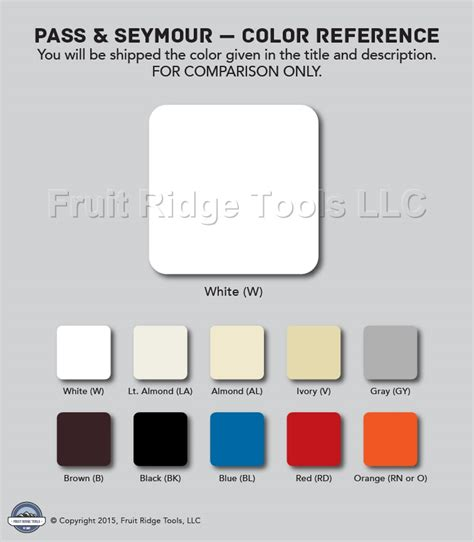 light switch color options pass seymour white slide dimmer switch 1000w