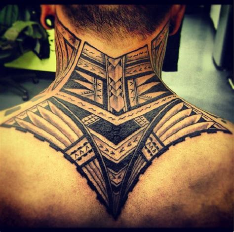 tattoo pain middle upper back 100 beautiful tribal tattoos the design wall