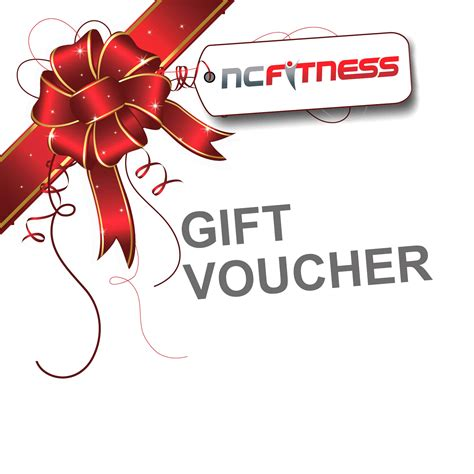 Gym Gift Cards - nc fitness gift card