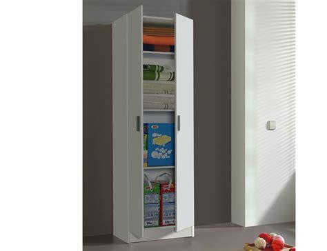 armario escobero armario escobero de madera perfect armario de limpieza