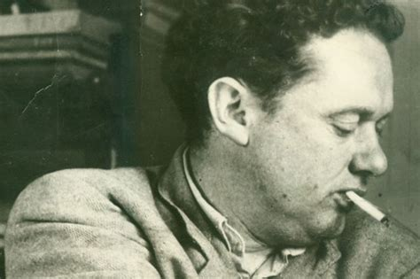 film on dylan thomas dylan thomas film to focus on his last days in new york