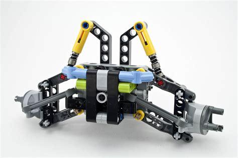 Simple Lego Suspension Bricksafe Lego Car With Suspension Google Search Car Build