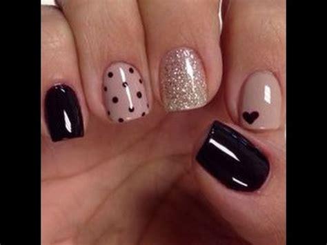 imagenes de uñas pintadas de las manos decoracion u 241 as de las manos figuras youtube