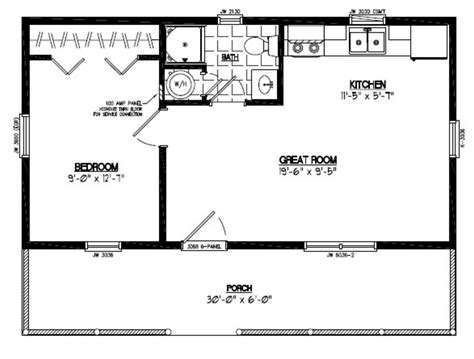 14x40 cabin floor plans 12 x 32 cabin floor plans quotes quotes