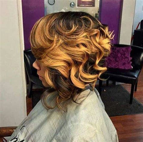 african amercian inverted bob 17 best images about short cuts bobs and weaves and other