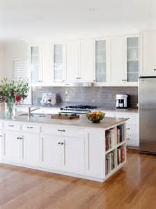 Frosted Glass Kitchen Cabinets Frosted Glass Cabinet Kitchen Contemporary With