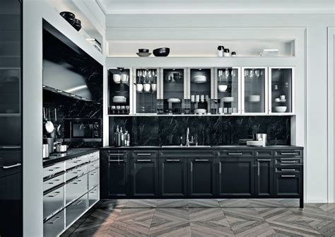 siematic unveils new collections at living kitchen 2015 classic siematic new york