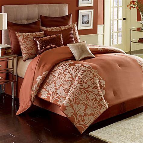 nicole miller 174 modern opulence comforter set bed bath