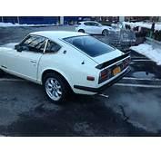 1977 Datsun 280z Great Condition Must Sell Like A 240z Z