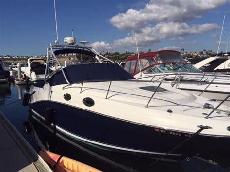sea ray boat reviews sea ray 270 used boat review boats