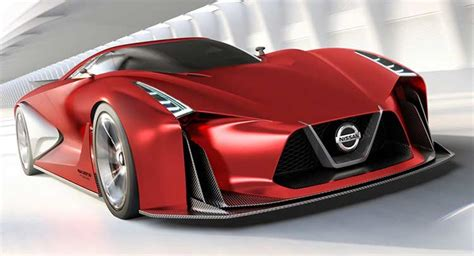 2020 Nissan Z Reddit by Nissan 2020 Vision Gran Turismo Heading To Tokyo Show In A