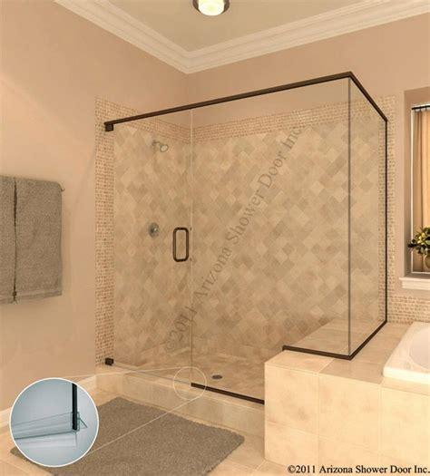 Arizona Shower Doors Arizona Shower Door Photo Gallery Chino Glass Inc