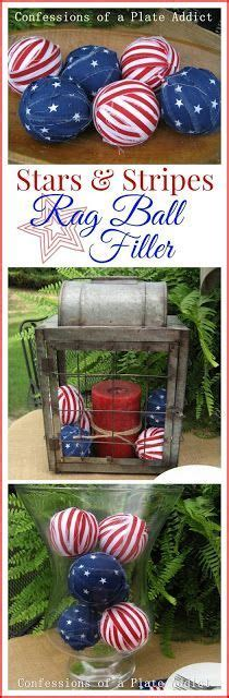 patriotic decorating ideas display your stars and stripes outdoor 4th of july decor fireworks displays 4x4 and