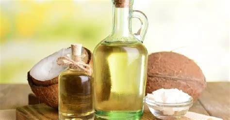 manfaat minyak kelapa murni  cegah covid