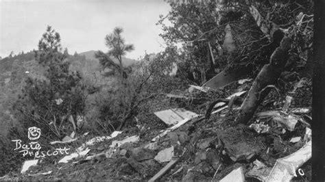 doodlebug crash prescott arizona history 1928 record breaking