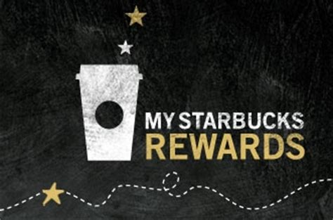 Do I Get Starbucks Stars For Gift Cards - starbucks rewards earn free beverages mobile offers start tomorrow my frugal