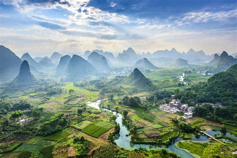 297807 the kast place on earth why guilin china is the most beautiful place on earth