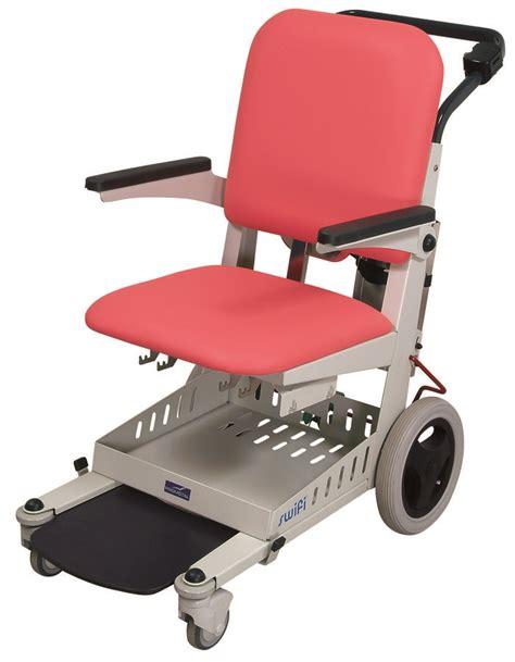 chaise de transfert chaise de transfert swifi 47 cm