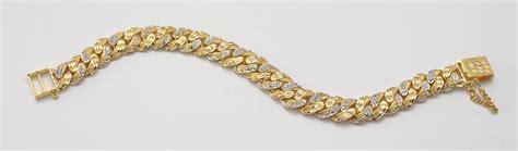 gold breslate