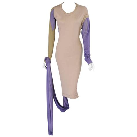 Dress Of The Day Tocca Vivienne Dress by Vivienne Westwood Anglomania Tri Color Dress With A