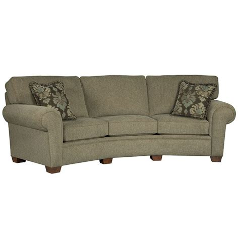 Miller Sofa by Broyhill 5300 3 Miller Conversation Sofa Discount