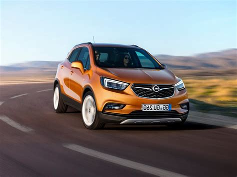 opel mokka 2017 opel mokka x 2017 reviews opel mokka x 2017 car reviews
