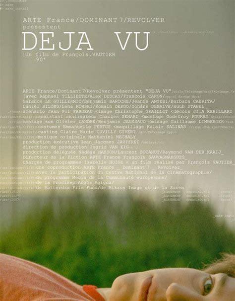 Defending Deja Vu by D 233 J 224 Vu Tv 2007 Imdb