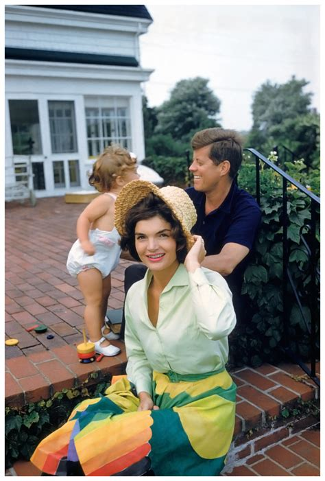 jackie and jackie kennedy onassis muses it the list