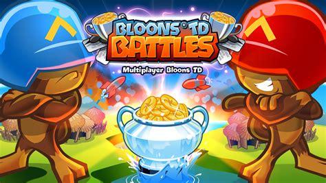 bloons td battles apk baixar jogos para android - Bloons Td Battles Apk