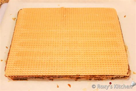 how to sheets wafer sheets filled with caramelized sugar and walnut s kitchen