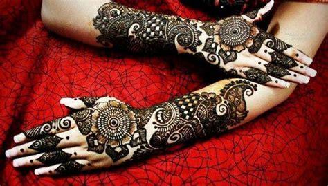 arabic mehandi designs meesakhi