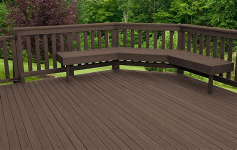 patio stain colors