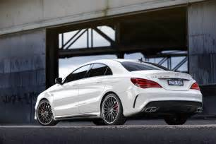 mercedes india to launch 45 amg