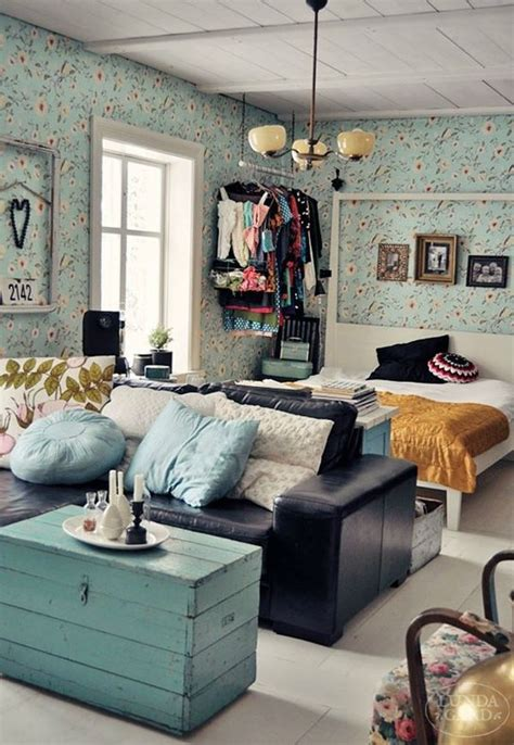 How To Decorate A Studio Apartment Studio Apartment Decor