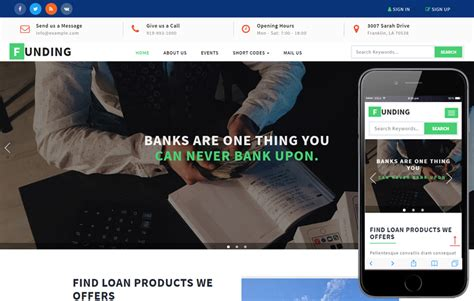 bootstrap templates for banking net banking a banking category flat bootstrap responsive