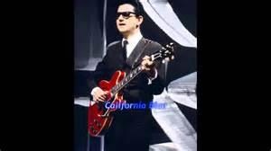 Blue California Roy Orbison California Blue