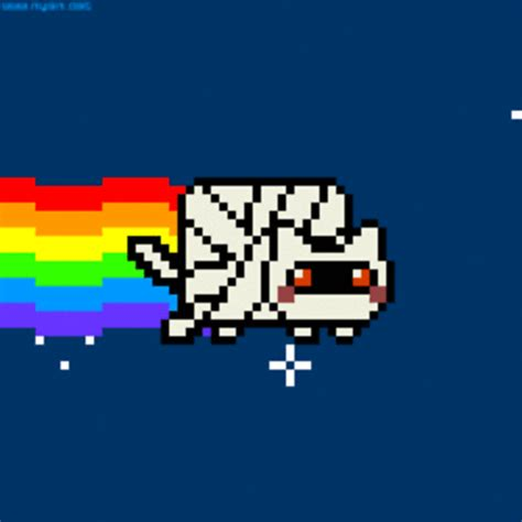 Nyan Cat Know Your Meme - image 417008 nyan cat pop tart cat know your meme