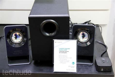 Murah Meriah Logitech Speaker Z213 logitech anuncia novos produtos como mouse gamer teclado de e mais not 237 cias techtudo