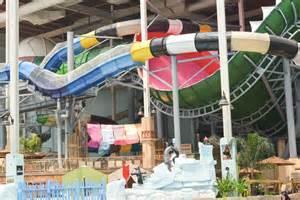 camelback lodge and aquatopia indoor waterpark