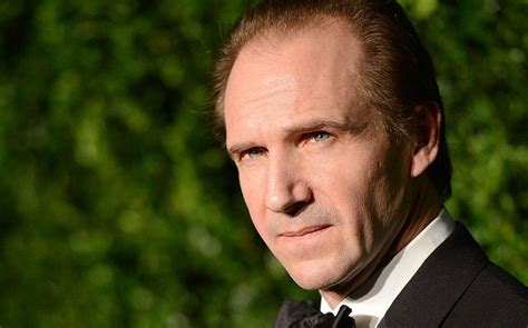 Ralph Fiennes Says That He Is The Victim by The 007 That Never Was Ralph Fiennes Comes Clean On Bond