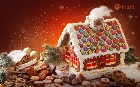wallpaper christmas food download mobile wallpaper food new year dessert