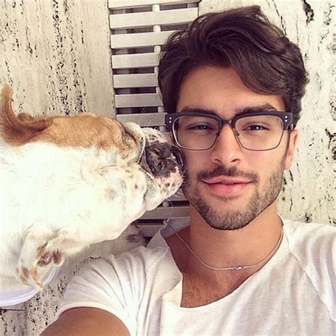 persian men in bed hot dudes with dogs instagram brings two of your