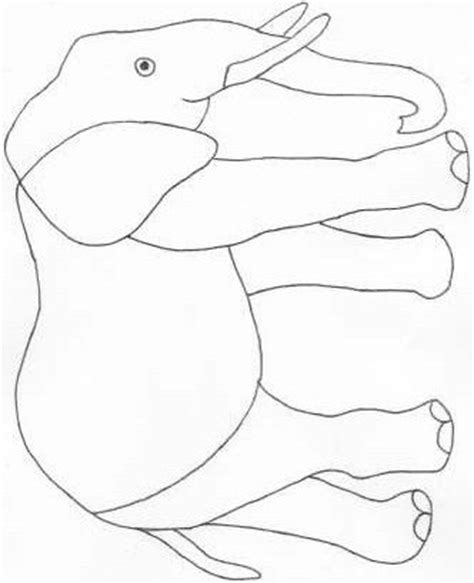 mosaic elephant coloring page 494 best animals stained glass images on pinterest