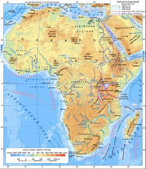 africa map mountains best photos of map of africa physical either physical